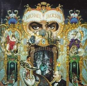 Dangerous-MichaelJackson