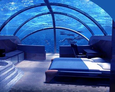 hotel_poseidon undersea resort, fiji