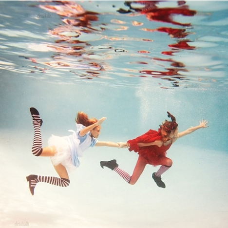 Alice in Waterland_Elena Kalis 7