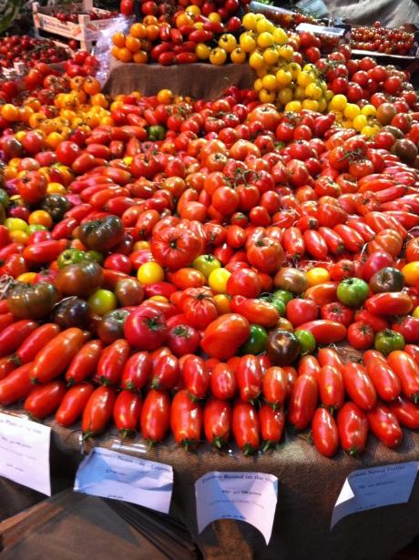 quanto tomato!