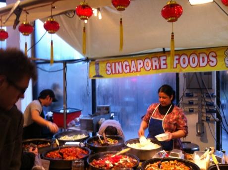 singapore style