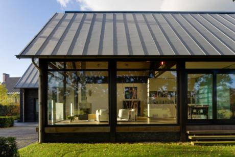 casa de vidro 1